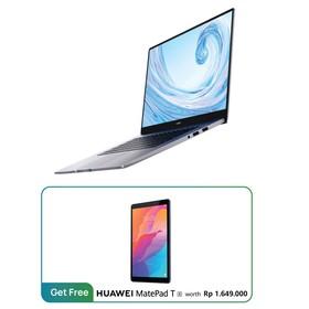 Huawei Matebook D15 - Mysti