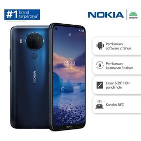 Nokia 5.4 - Polar Night
