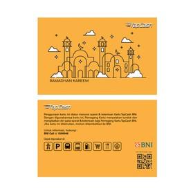 BNI Tapcash Edisi Ramadhan