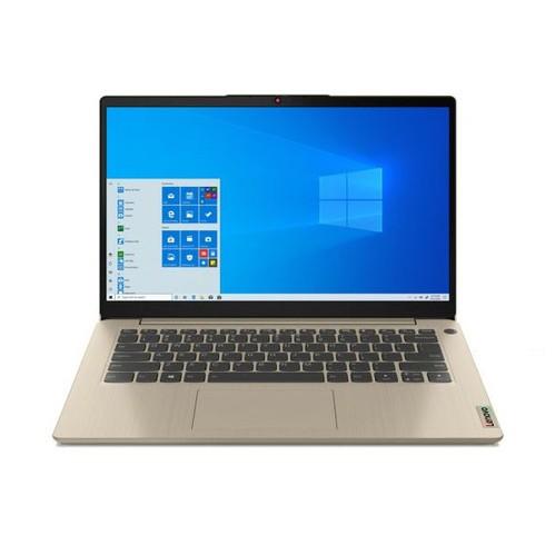 Lenovo IdeaPad Slim 3i 14ITL6-82H700GUID i7-1165G7 Sand