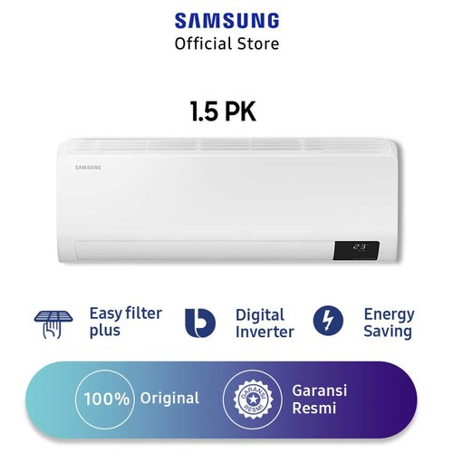 Samsung AC 1.5PK With Fast Cooling AR13TYGZEWKNSE