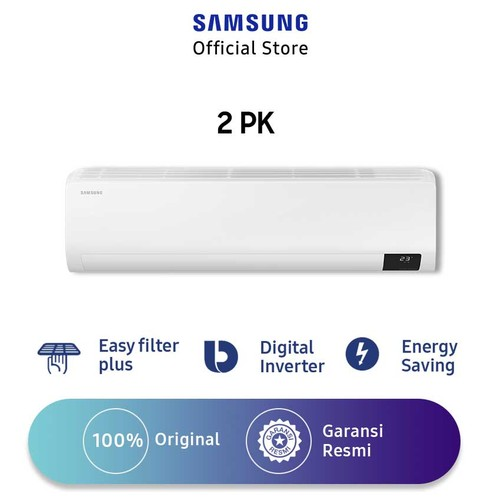 Samsung AC 2PK With Fast Cooling AR18TYGZEWKNSE