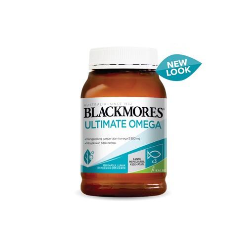 Blackmores Ultimate Omega (150)