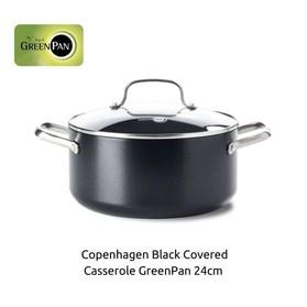 GreenPan Copenhagen Black C