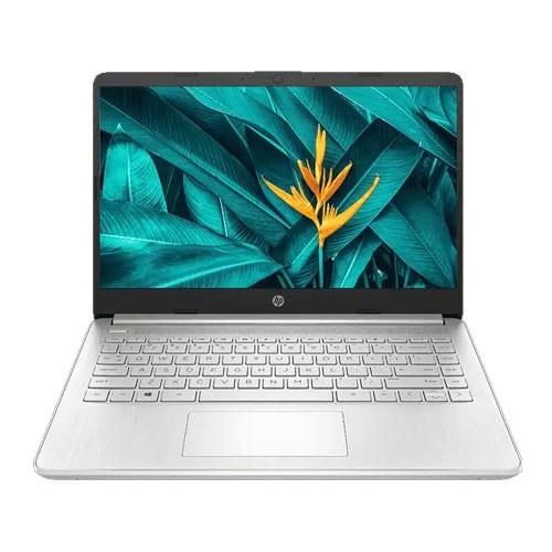 HP Laptop 14s-dq2518TU - Silver