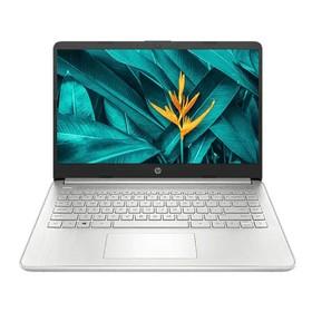HP Laptop 14s-dq2518TU - Si