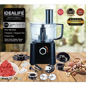 Idealife Electric Food Proc