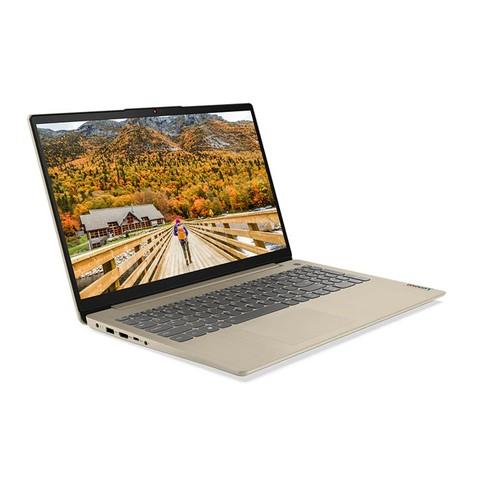 Lenovo IdeaPad Slim 3i 15ITL6-82H800HLID i7-1165G7 Sand