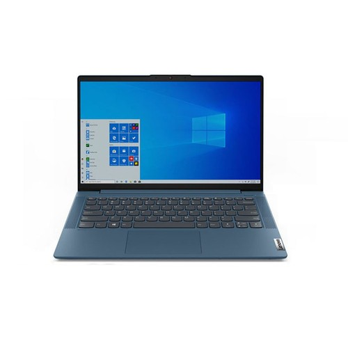 Lenovo IdeaPad Slim 5i 14ITL05-82FE00JTID i5-1135G7 Abyss Blue