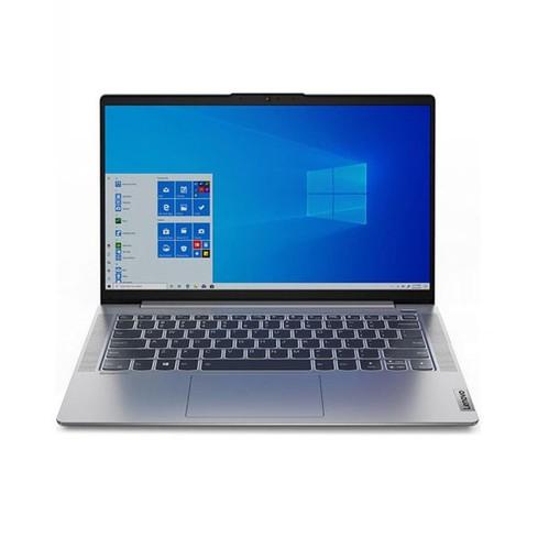 Lenovo IdeaPad Slim 5i 14ITL05-82FE00S6ID i7-1165G7 Platinum Grey