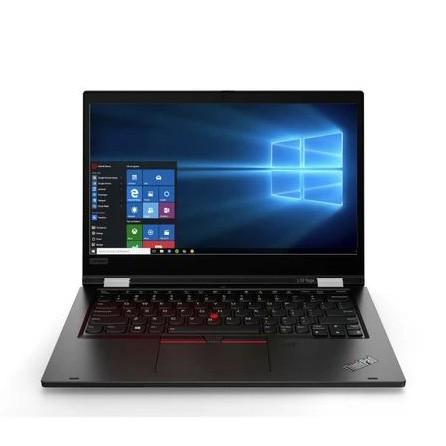 Lenovo ThinkPad L13 Yoga-JID i7-1165G7 Black