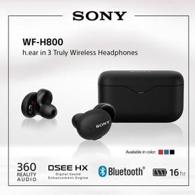 Sony Truly Wireless Headpho
