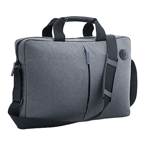 HP Value Top Load Tas Notebook Laptop 15.6 Inch Gray