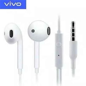 Vivo Earphone XE160 - White