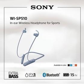 Sony Wireless Sport Headpho
