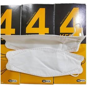 Masker HIJAB KF 94 4D HIJAB