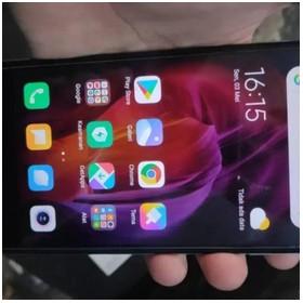 Xiaomi Note 4x 4/64 - Grey