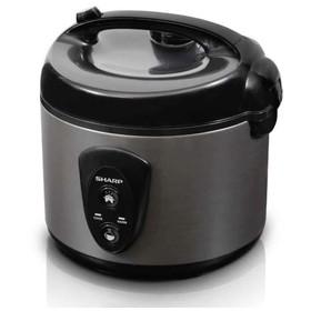 Sharp - Rice Cooker 1.8 Lit