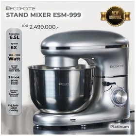 Ecohome  Stand Mixer ESM-99