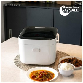 Ecohome  RICE COOKER RENDAH