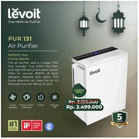 Levoit PUR 131 Air Purifier