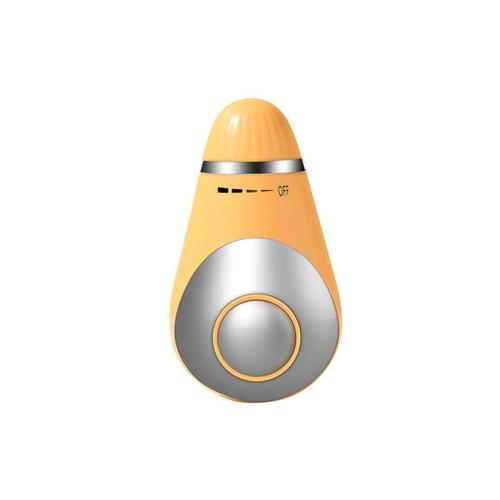 A5D Rechargable Holding Sleeping Aid Instrument Alat Bantu Relaksasi - Orange