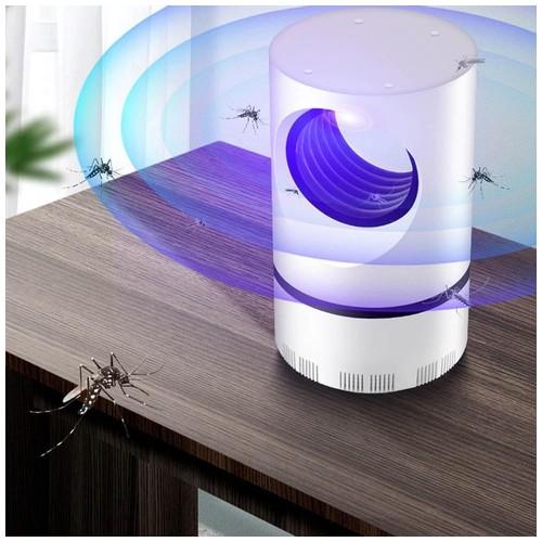 Mosquito Killer Lampu Perangkap Nyamuk Elektrik