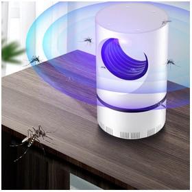 Mosquito Killer Lampu Peran