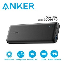 ANKER A1275 PowerCore Speed