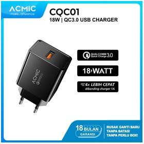 ACMIC CQC01 - Quick Charge