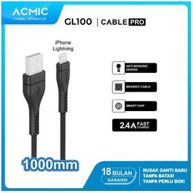 ACMIC GL100 Kabel Data Char