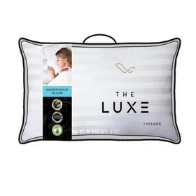 The Luxe Bantal Premium Mic