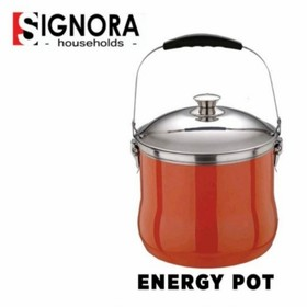 Signora Energy Pot