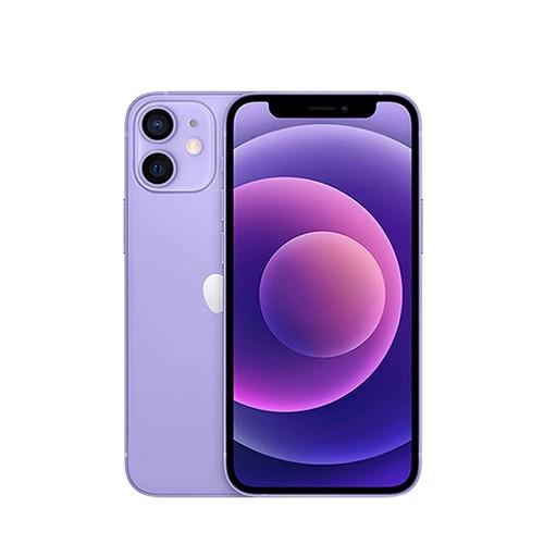Apple Iphone 12 Mini 64GB - Purple