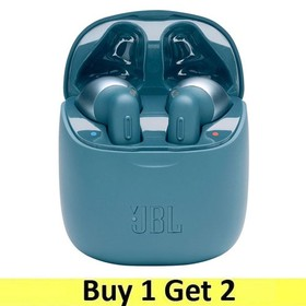 JBL Tune 220 TWS - Blue