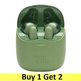 JBL Tune 220 TWS - Green