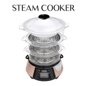 SIGNORA - Steam Cooker