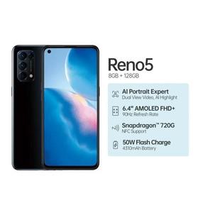 OPPO Reno 5 (RAM 8GB/128GB)