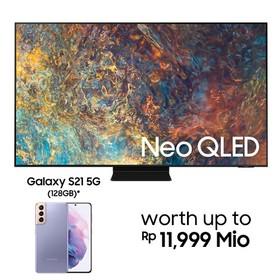 Samsung Neo QLED 4K Smart T