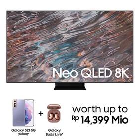 Samsung Neo QLED 8K Smart T