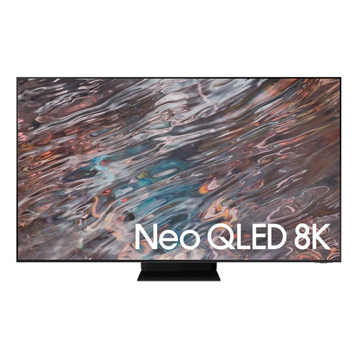 Samsung Neo QLED 8K Smart TV 65 inch (2021) - QA65QN800AKXXD