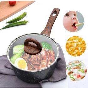 Idealife Saucepan Cookware