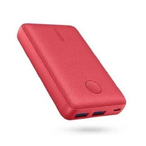 PowerBank Anker PowerCore Select 10.000 mAh A1223 - Red