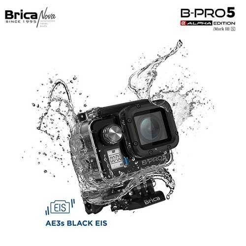 Brica B-PRO5 Alpha Edition 4K Mark III S (AE3S) - Black