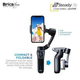 Brica B Steady 2 Pocket Gim