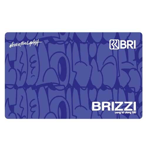 Brizzi Edisi Never too Lavish - Clean and Concrete