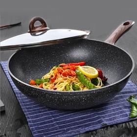 Idealife Wok Cookware Panci