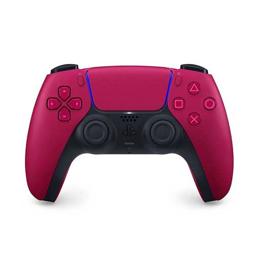 Sony DualSense Wireless PS5 Controller - Cosmic Red
