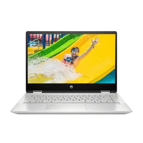 HP Pavilion X360 14-dw1025TU Core i5-1135G7 Silver