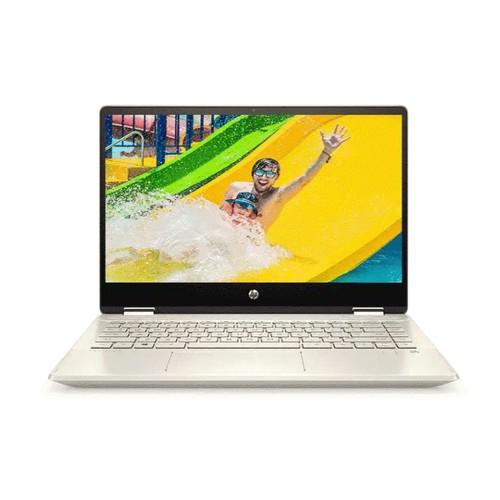 HP Pavilion x360 14 - dh1052TX i5-10210U Gold